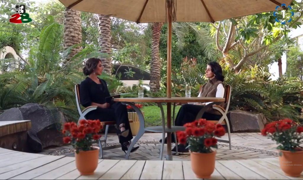 """لقاء عالية الخالد في برنامج """"لقاء خاص"""" على تلفزيون الكويت، ٢٠١٩/١/٣٠"""